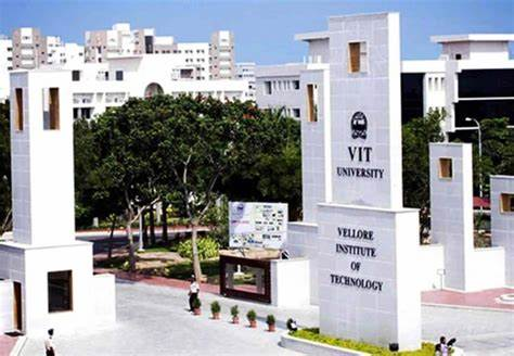 VIT will enrol students based on the JEE Main 2021 and SAT