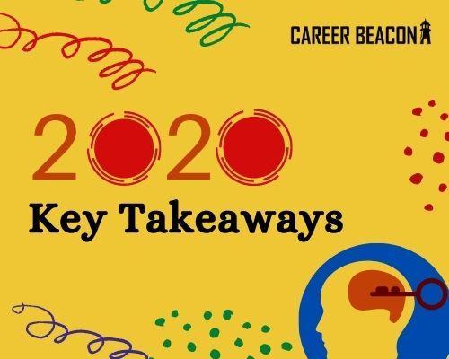 Key Takeaways from 2020
