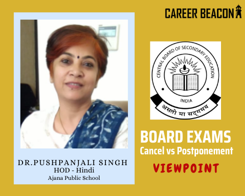 Viewpoint on the CBSE's decision