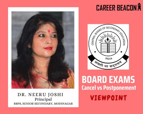 A Right Step, said Dr Neeru Joshi