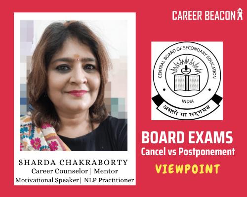 I feel sorry for the deserving candidates, says Sharda Chakraborty