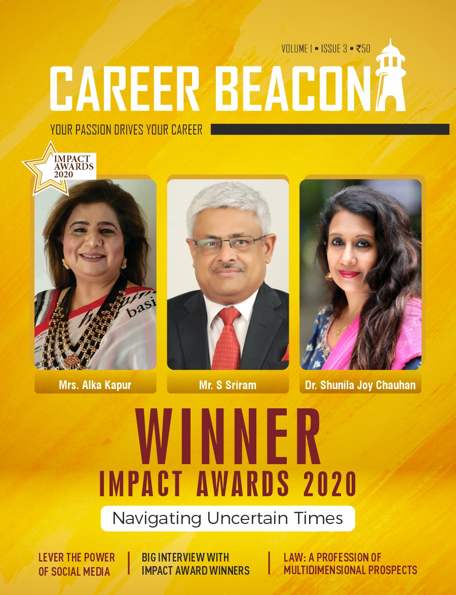 Career Beacon Edition 3