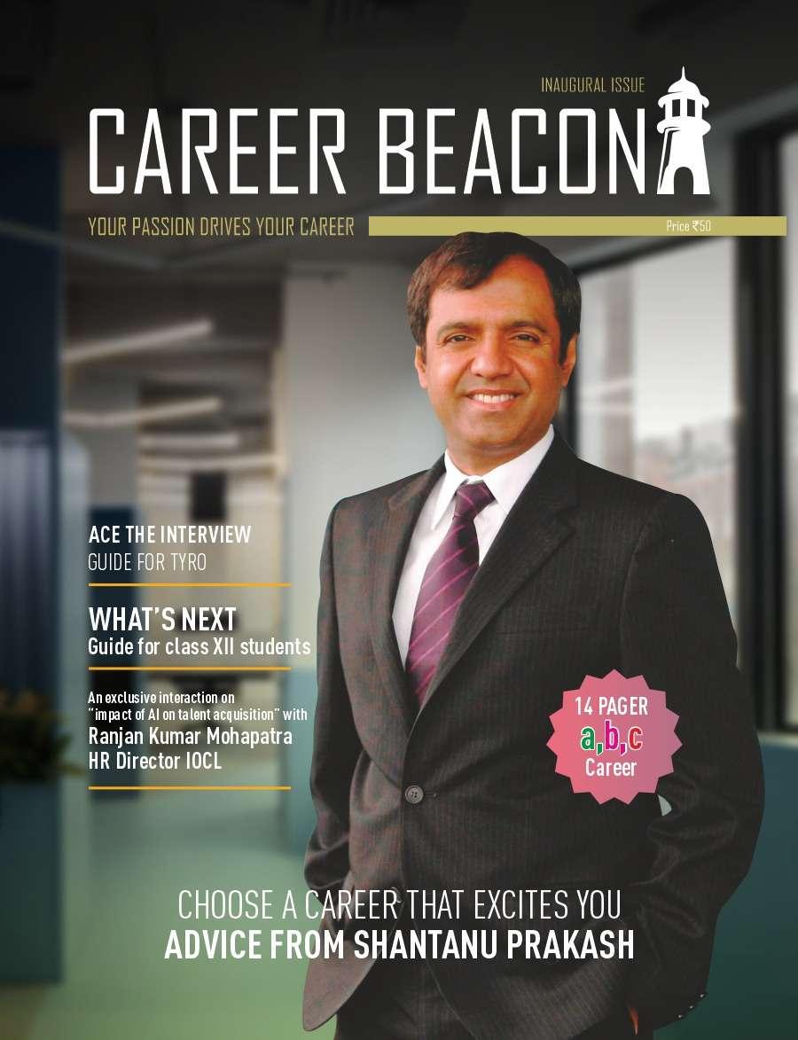 Career Beacon Edition 1