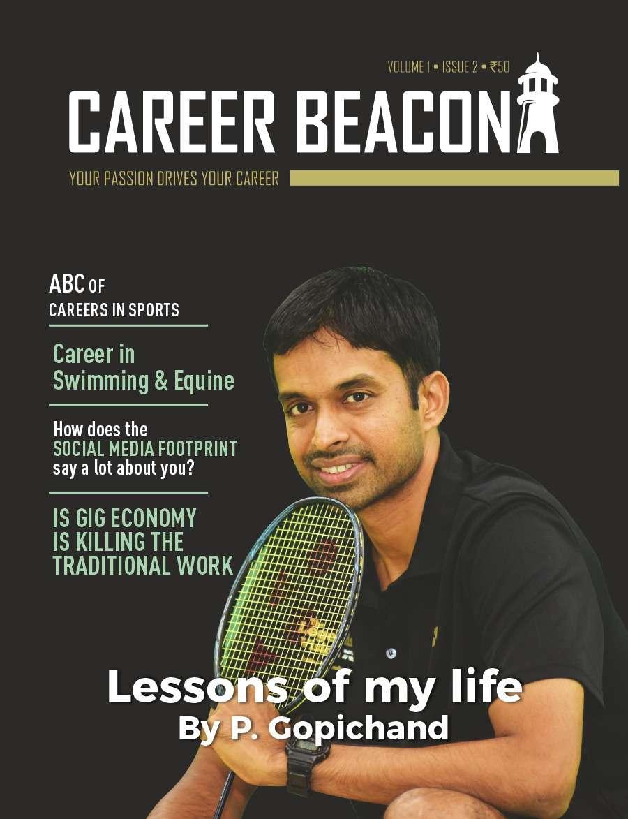 Career Beacon Edition 2