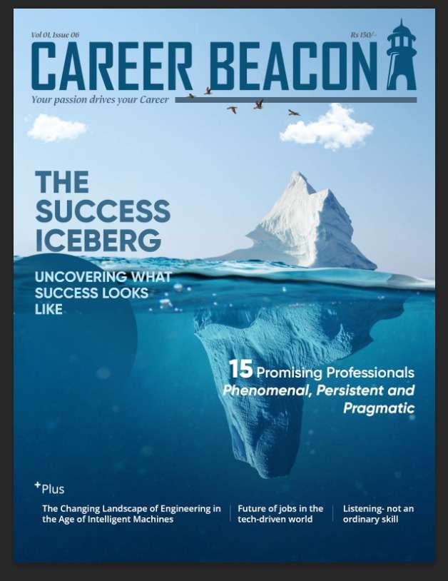 Career Beacon Edition 6