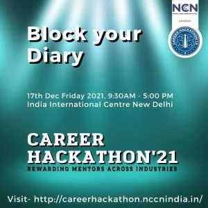 Career Hackathon 21