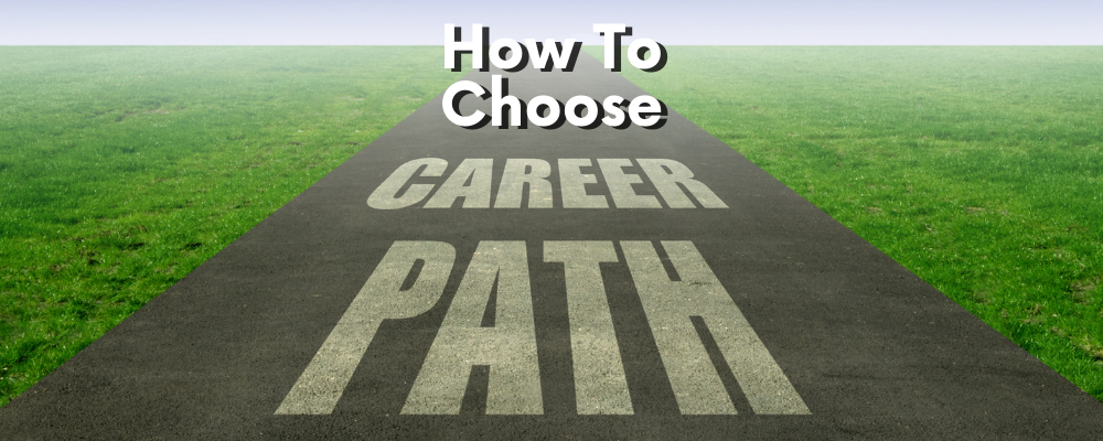 What is a Career Path?
